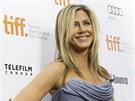 Jennifer Anistonov� (Toronto, 14. z��� 2013)