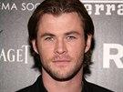 Chris Hemsworth (18. září 2013)