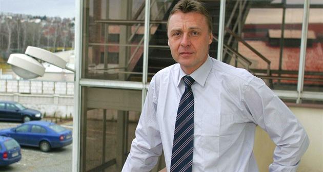 Podnikatel roku 2006 - Pavel Ju�í�ek, Brano Group