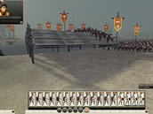 Total War: Rome 2 - chyby