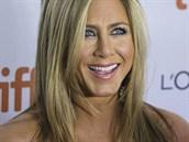 Jennifer Anistonová (Toronto, 14. září 2013)