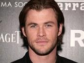 Chris Hemsworth (18. zá�í 2013)