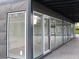 Strakonická radnice stánky koupila za 5,3 milionu korun od příbramské...