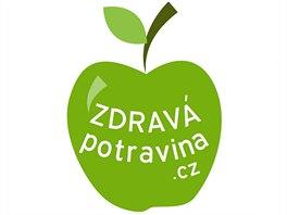 Logo Zdrav� potravina.cz