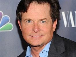 Michael J. Fox (16. z��� 2013)