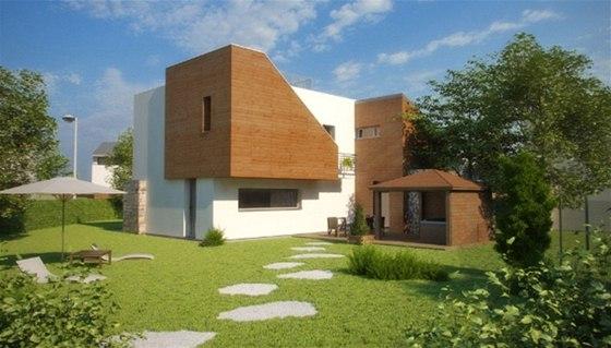 Rezidence Kolovraty: komfortní bydlení v přírodě s Prahou nadosah