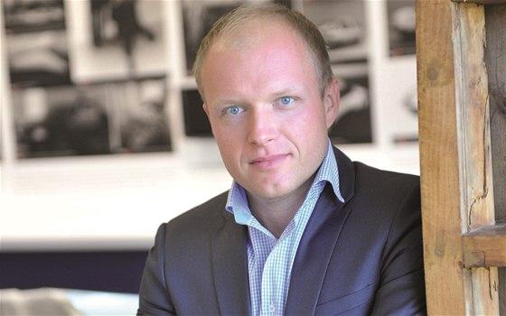 Branislav Mauk�, design�r studia Pininfarina