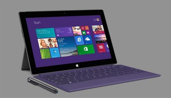 Nový Microsoft Surface Pro 2