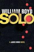 Obálka prvního britského vydání nové bondovky Solo