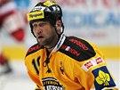 Jiří Šlégr se vrátil k hokeji.