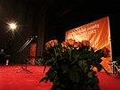 V Ústí nad Labem si sociální demokraté pro svou kampaň vybrali místní kulturní
