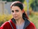 Kateřina Pancová zamířila z vazební věznice rovnou do svého bydliště v Rudné u
