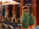 Adolf Loos: American Bar ve Vídni