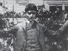 Z výstavy Franz Kafka slovem i obrazem