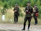 Akce Pohraničí 1938/2013 konaná v Habartově a v Krajkové připomněla tragické