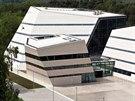 Univerzitn� knihovna ve Vilniusu
