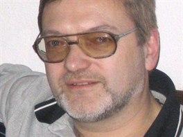 Miroslav Toms pracuje v jindřichohradecké nemocnici už 33 let