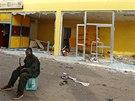 Následky nepokojů v Súdánu (29. září 2013)