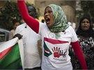 Nepokoje v Súdánu (29. září 2013)