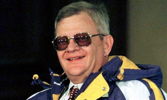 Spisovatel Tom Clancy zemřel v 66 letech.