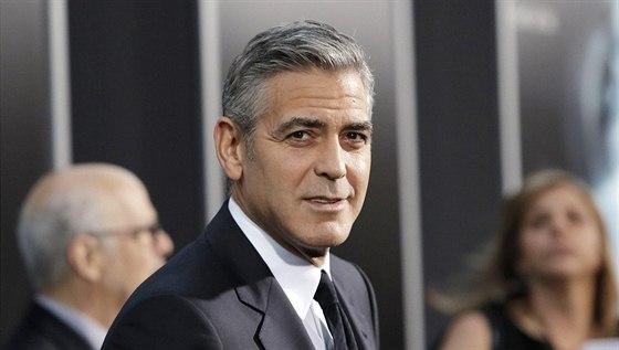 George Clooney (1. října 2013)