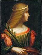 Nově nalezený portrét, jehož autorem je údajně Leonardo da Vinci