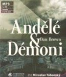 Andělé & Démoni (obal)