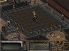 Fandovský projekt Fallout 1.5: Resurrection vznikal přes deset let.