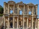 Vítězové středoškolské soutěže Aliante procestovali Turecko včetně Efesu