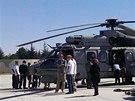 Vítězové středoškolské soutěže Aliante procestovali Turecko včetně letecké...