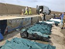 Havárie lodi u ostrova Lampedusa (3. října 2013)