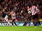 Z�lo�n�k Adnan Januzaj z Manchesteru United d�v� g�l