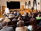 Jednání k plánu sloučit školy ve Dvoře Králové nad Labem