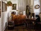 Výstava o starých hostincích Jičína se koná v tamním regionálním muzeu.