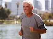 Na závody se musíte připravovat jinak než jako pouhý rekreační běžec pro...