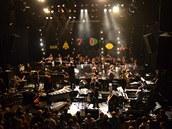 Kapela Jaga Jazzist zahraje v pražské Lucerně, začátkem listopadu pak ještě v...