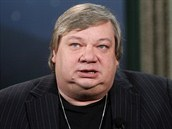 Norbert Lichý v Show Jana Krause
