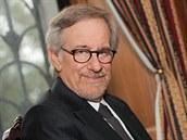 Steven Spielberg (3. října 2013)