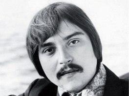 Zdeněk Rytíř na začátku své kariéry v 60. letech