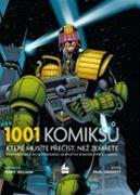 1001 komiksů... (obálka)