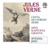 Jules Verne audio