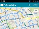 Praha, ofici�ln� mobiln� aplikace pro Pra�any