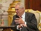 Prezidenti v Českém Krumlově hovořili o dopravním propojední Česka a Rakouska i...