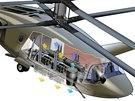 Joint Multi Role - helikoptéra budoucnosti, kterou vyvíjí společnost AVX