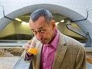 Pšeničné pivo Primátor s ovocným nádechem se koncem září stalo v soutěži World...