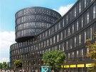 Areál bývalé továrny Walter se promění v moderní městskou čtvrť.