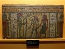 Olomoucké Vlastivědné muzeum otevřelo výstavu Poklady starého Egypta. Mezi