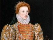 Anglick� kr�lovna Al�b�ta I.