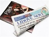 Lidov� noviny