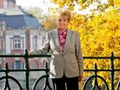 Jednička do voleb na kandidátce sociálních demokratů v Královéhradeckém kraji a